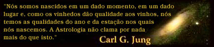 Earthlore Explorações - Narrativas da Astrologia - Carl Jung