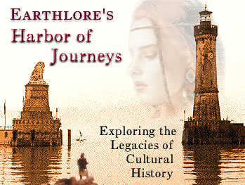 Earthlore Explorations Harbor of Journeys