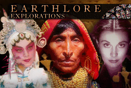 Earthlore Explorations - Discovering the Contemporary Relevance of Cultural History